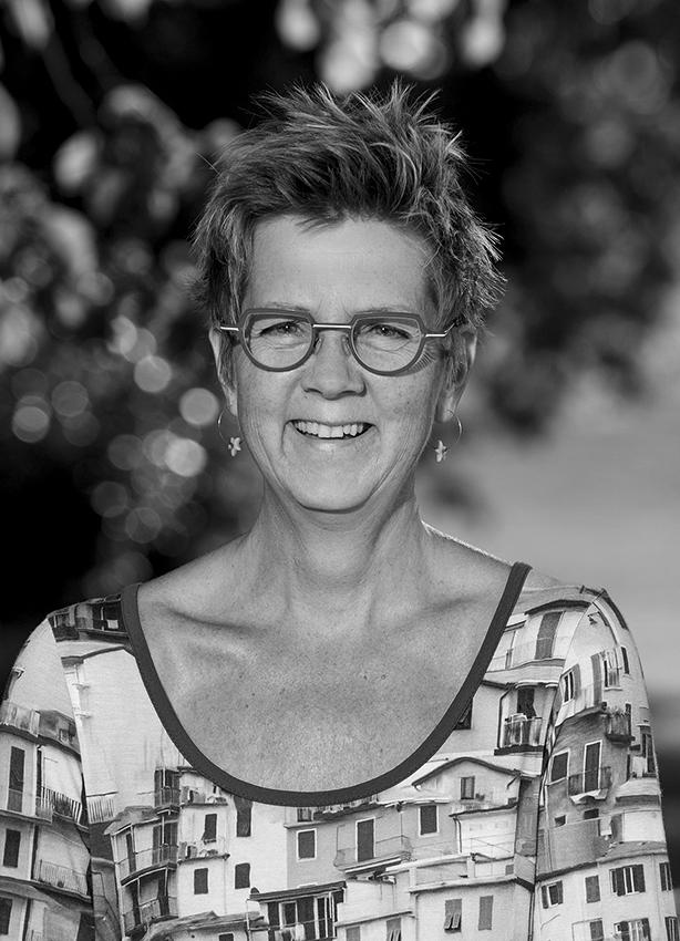 Søster Christensen